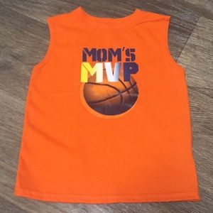 Other - Cute Mom's MVP T-Shirt